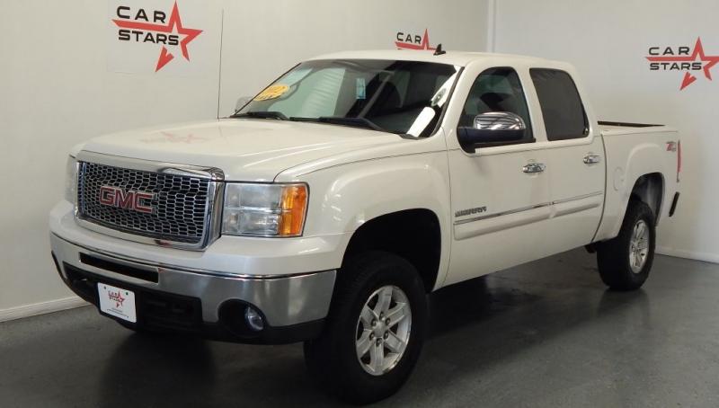 GMC SIERRA 2012 price $14,699