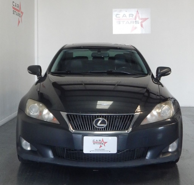LEXUS IS 2009 price $6,899