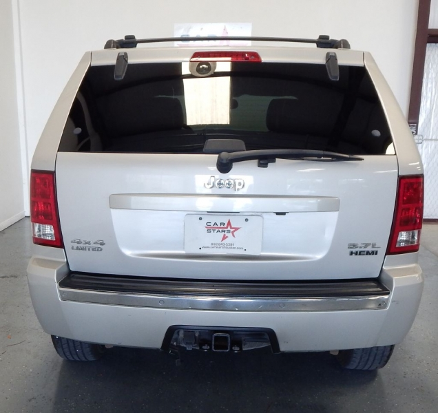 JEEP GRAND CHEROKEE 2006 price $6,499