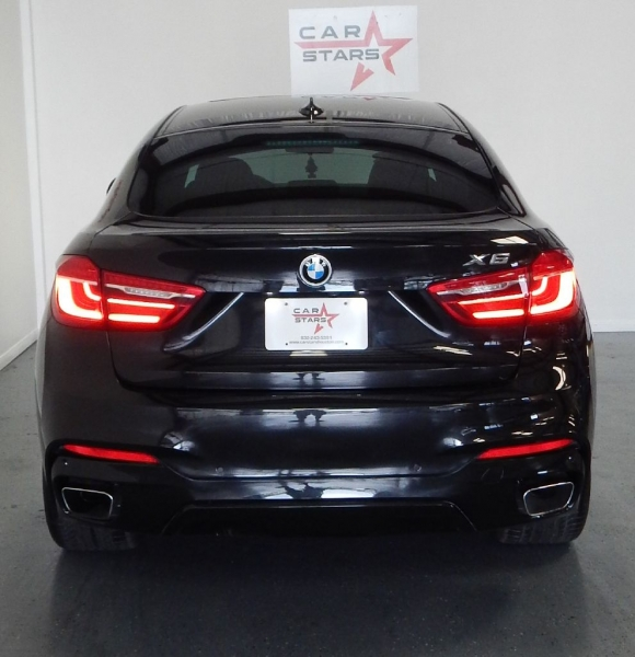 BMW X6 2019 price $49,999