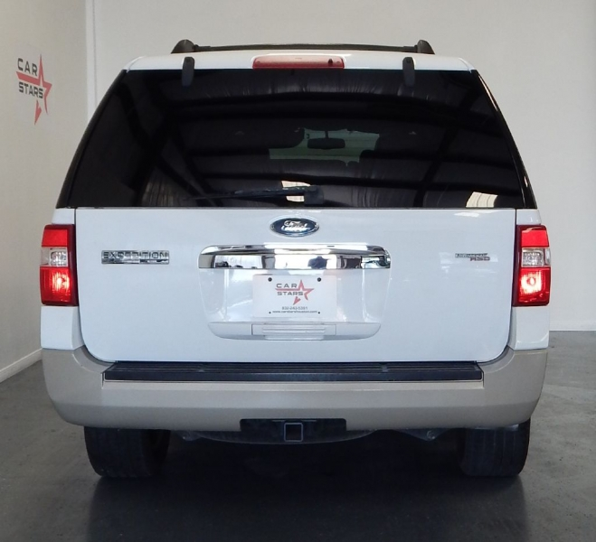FORD EXPEDITION 2007 price $7,499