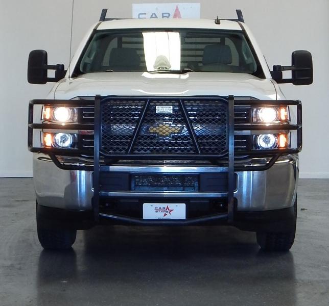 CHEVROLET SILVERADO 2500 2015 price $18,899