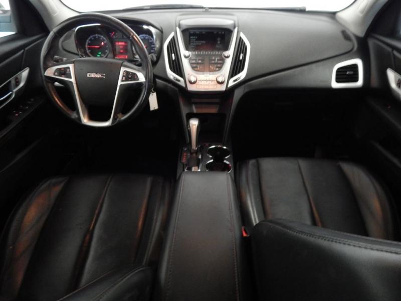GMC TERRAIN 2014 price $8,999