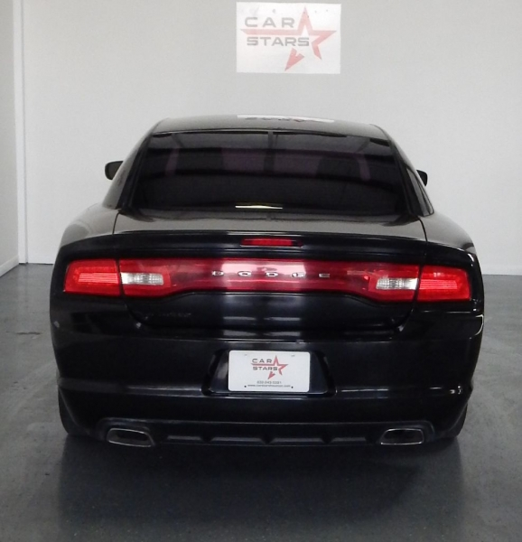DODGE CHARGER 2014 price $9,699