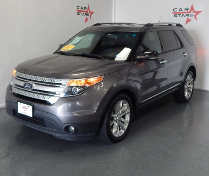 FORD EXPLORER 2013 price $13,999