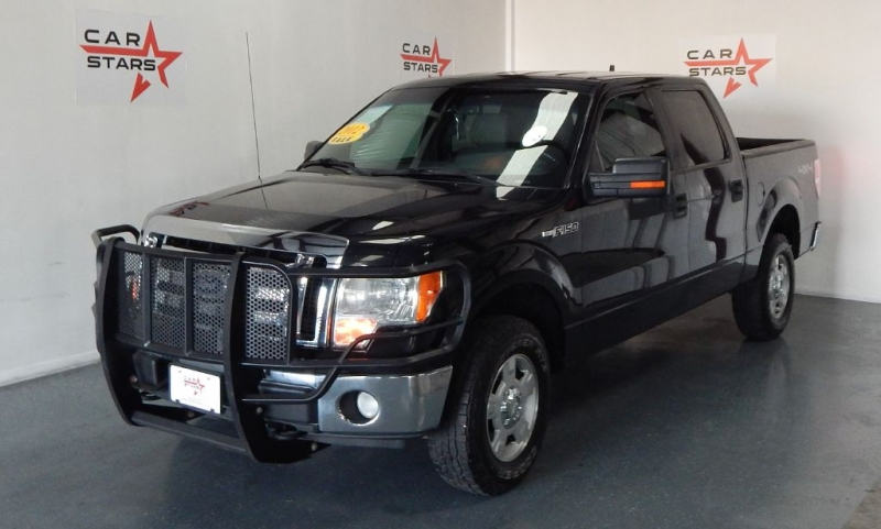 FORD F150 2012 price $11,499