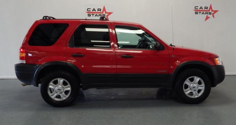 FORD ESCAPE 2002 price $3,999