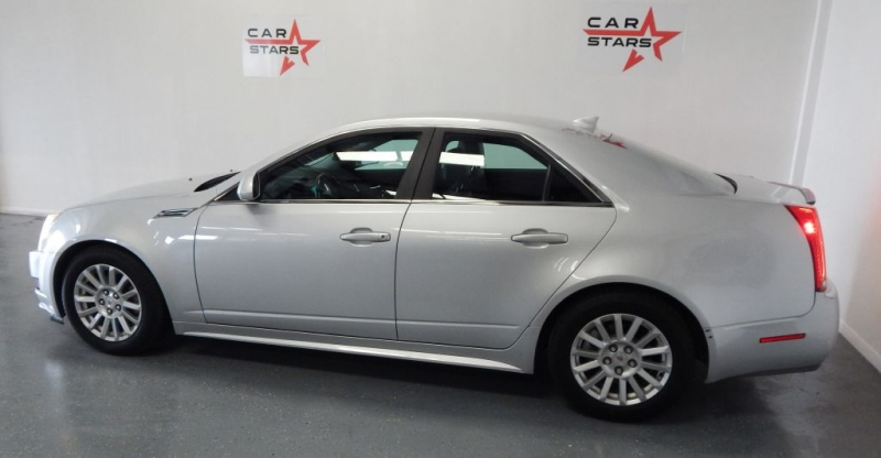 CADILLAC CTS 2010 price $7,999