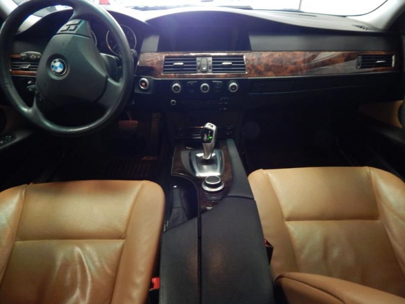 BMW 535 2008 price $8,999