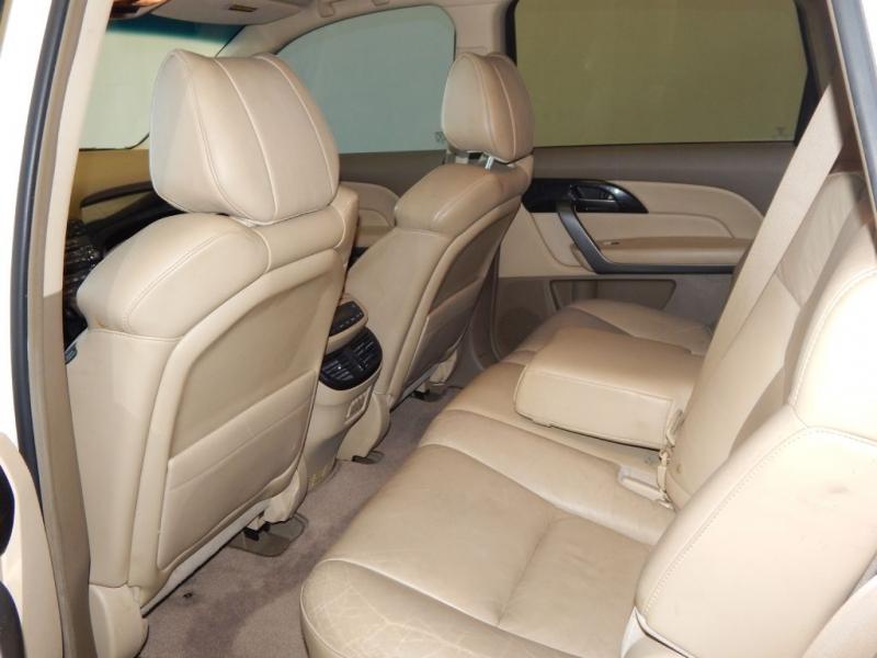 ACURA MDX 2007 price $7,349