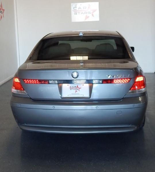 BMW 745 2004 price $7,999