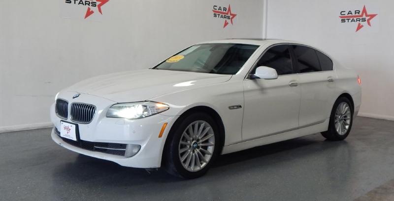 BMW 535 2013 price $10,999