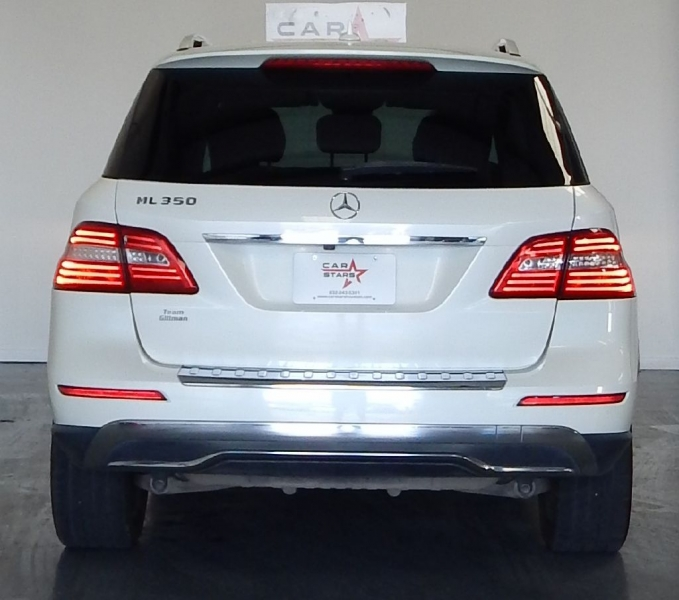 MERCEDES-BENZ ML 2013 price $13,999