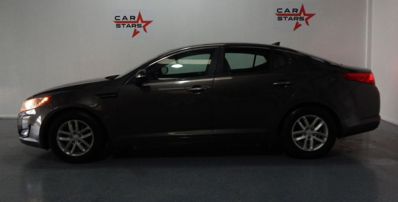 KIA OPTIMA 2012 price $7,649
