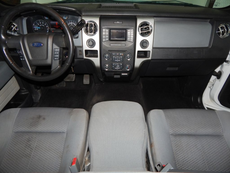 FORD F150 2013 price $15,499