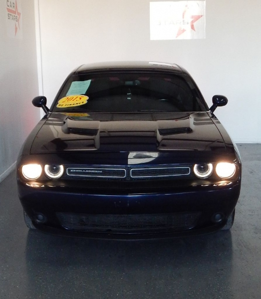 DODGE CHALLENGER 2015 price $16,799