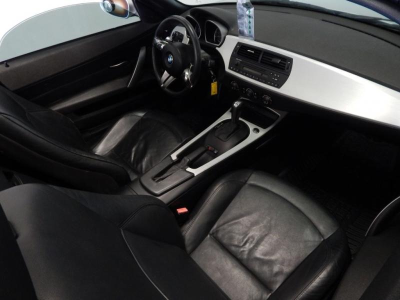 BMW Z4 2008 price $8,989