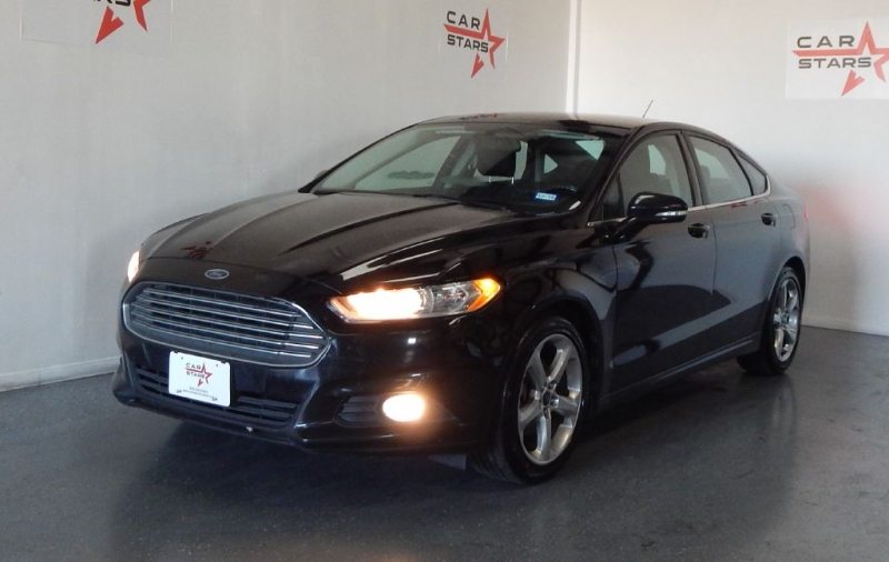 FORD FUSION 2014 price $8,999
