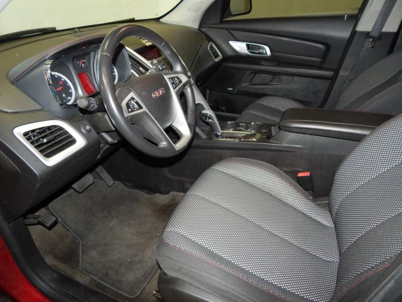 GMC TERRAIN 2010 price $8,499