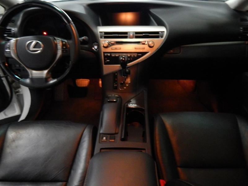 LEXUS RX 2013 price $14,999