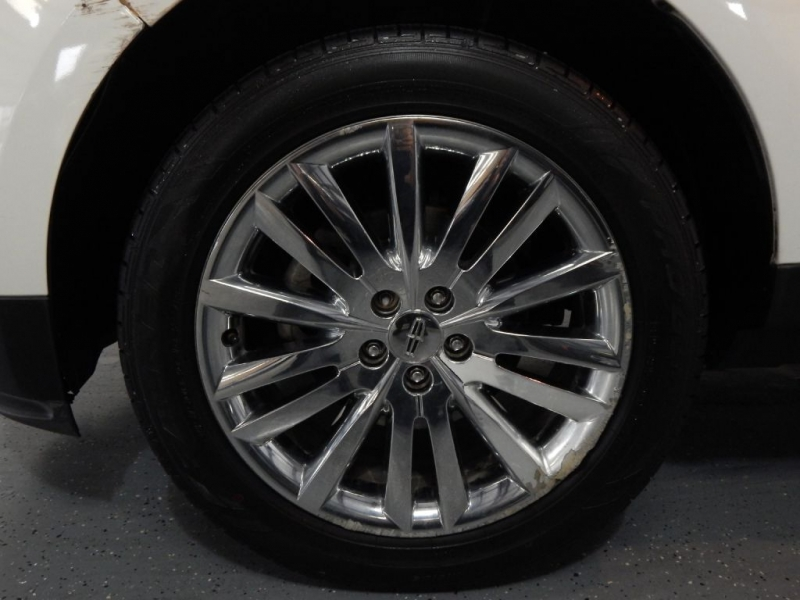 LINCOLN MKX 2013 price $10,999