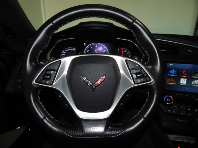 CHEVROLET CORVETTE 2016 price $69,999