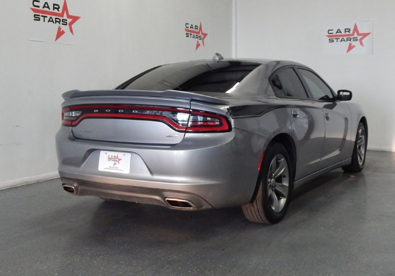 DODGE CHARGER 2016 price $16,999