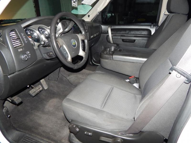 CHEVROLET SILVERADO 1500 2011 price $12,199