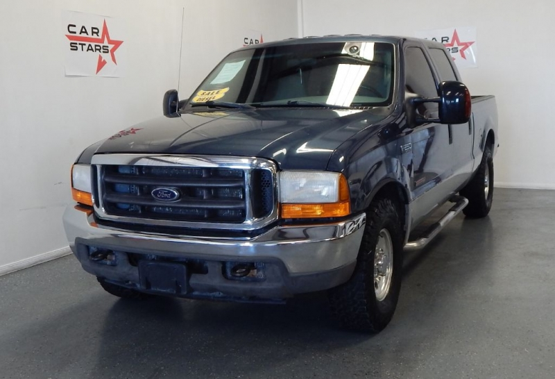 FORD F250 2004 price $9,499