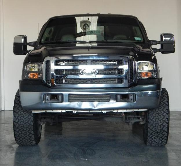 FORD F250 2006 price $13,999
