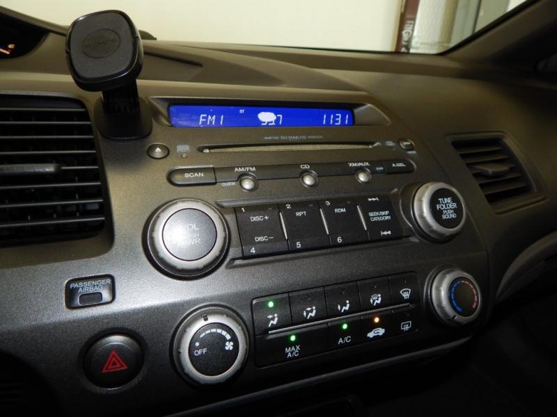 HONDA CIVIC 2006 price $4,899