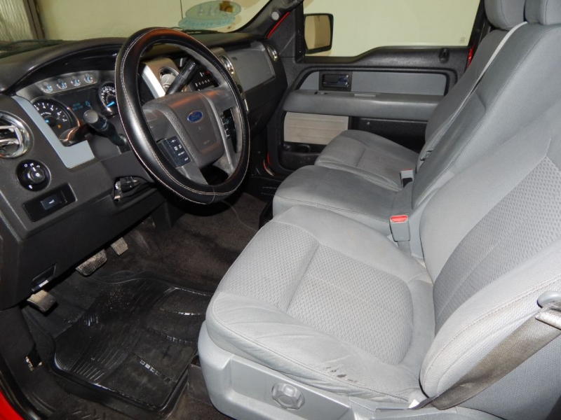 FORD F150 2014 price $16,499