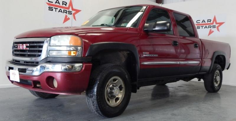 GMC SIERRA 2005 price $15,999