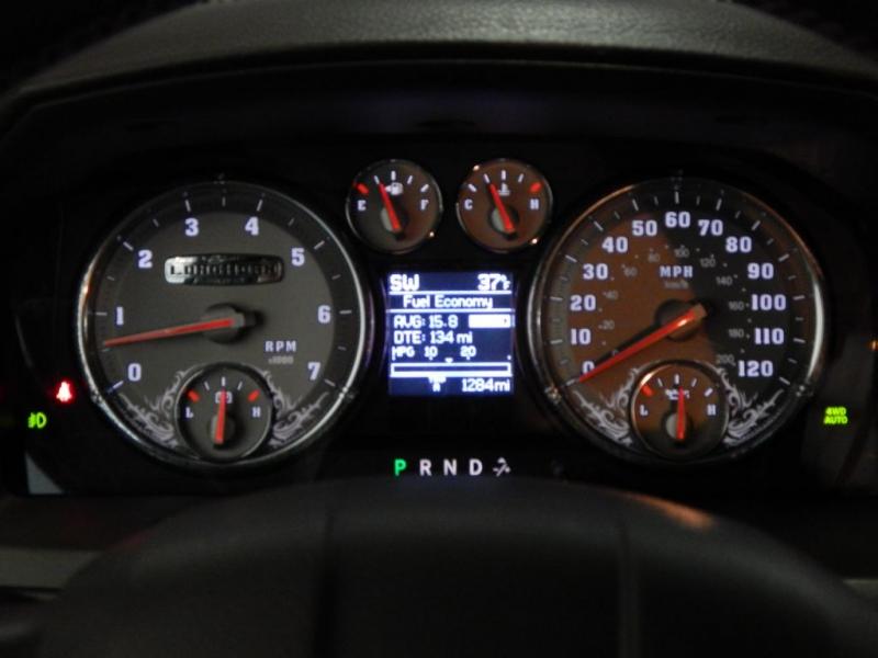 DODGE RAM 1500 2012 price $15,999