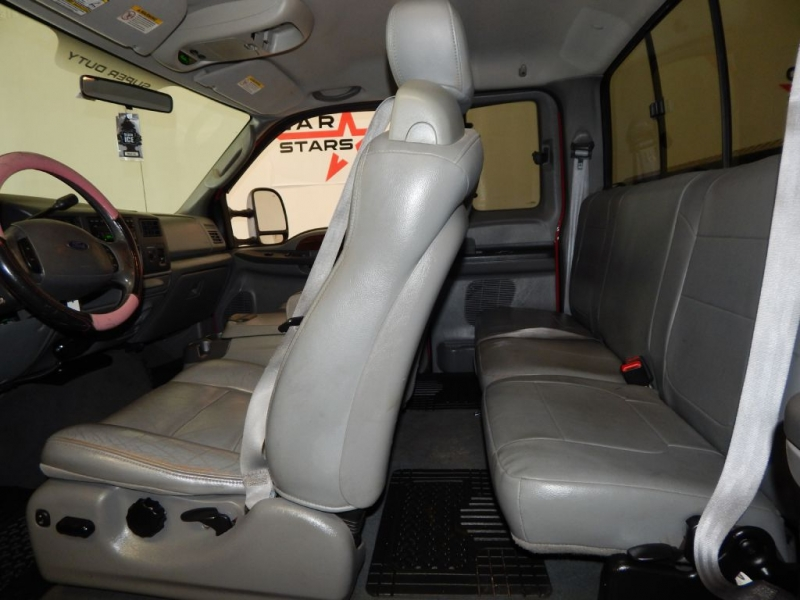 FORD F350 2004 price $15,499