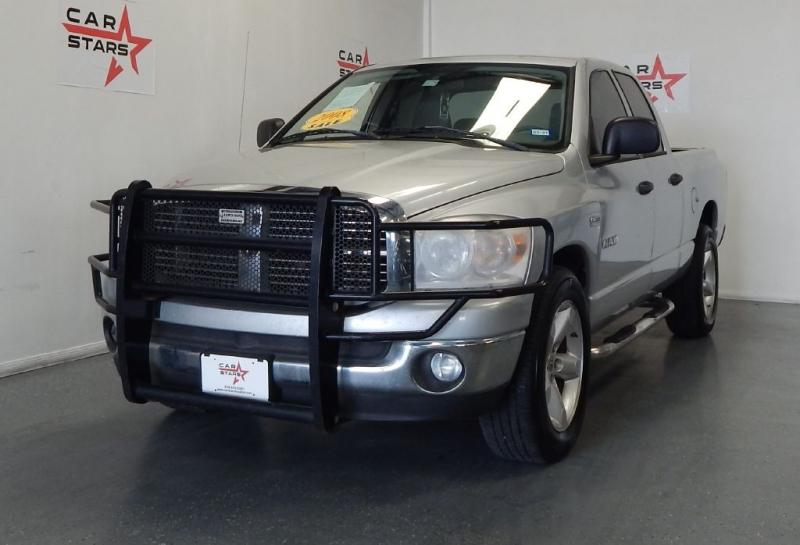 DODGE RAM 1500 2008 price $9,299