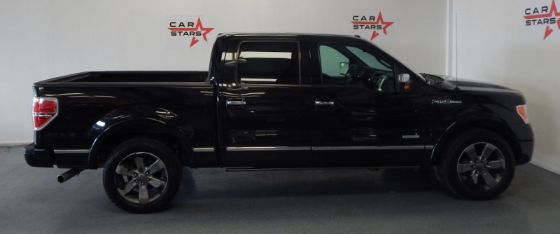 FORD F150 2012 price $15,999