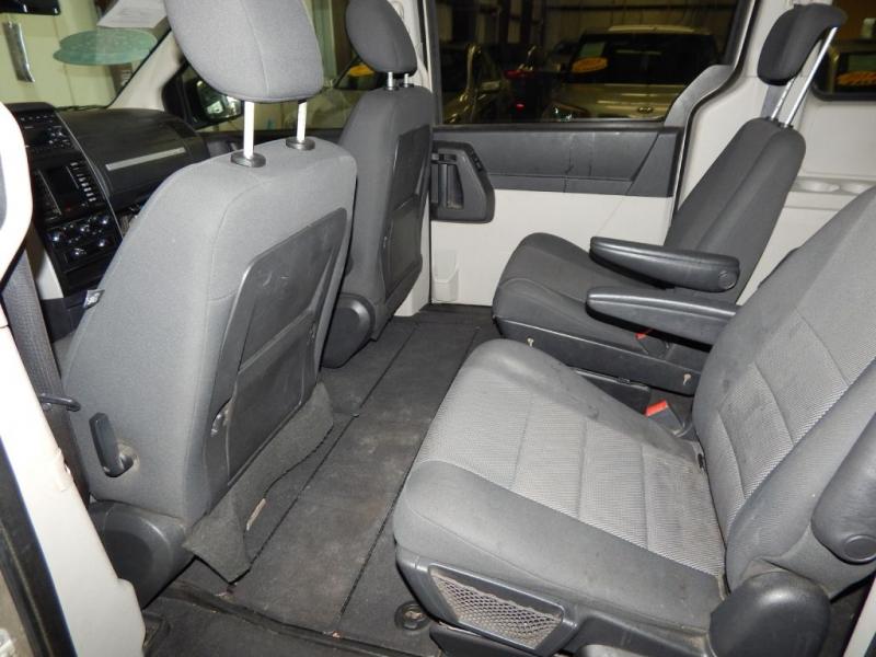 DODGE GRAND CARAVAN 2008 price $6,999