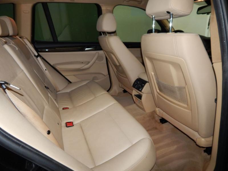 BMW X3 2014 price $12,999