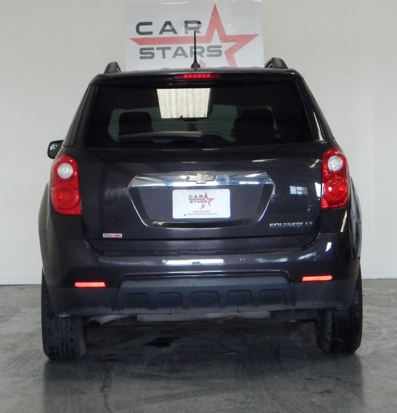 CHEVROLET EQUINOX 2014 price $10,499