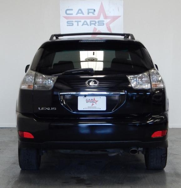 LEXUS RX 2008 price $9,499