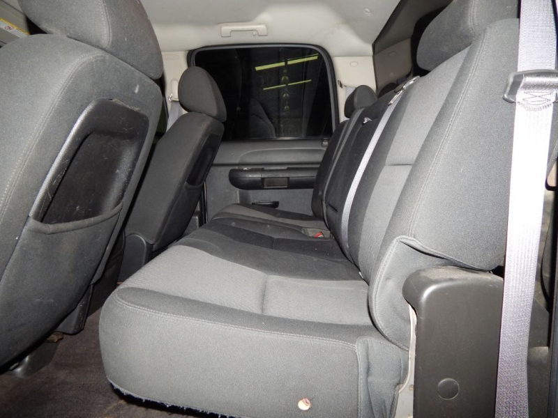 CHEVROLET SILVERADO 2500 2014 price $30,999
