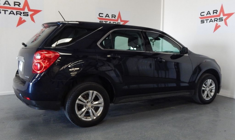 CHEVROLET EQUINOX 2015 price $11,999