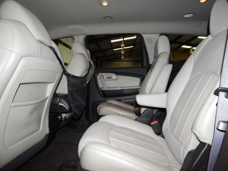 CHEVROLET TRAVERSE 2012 price $11,999