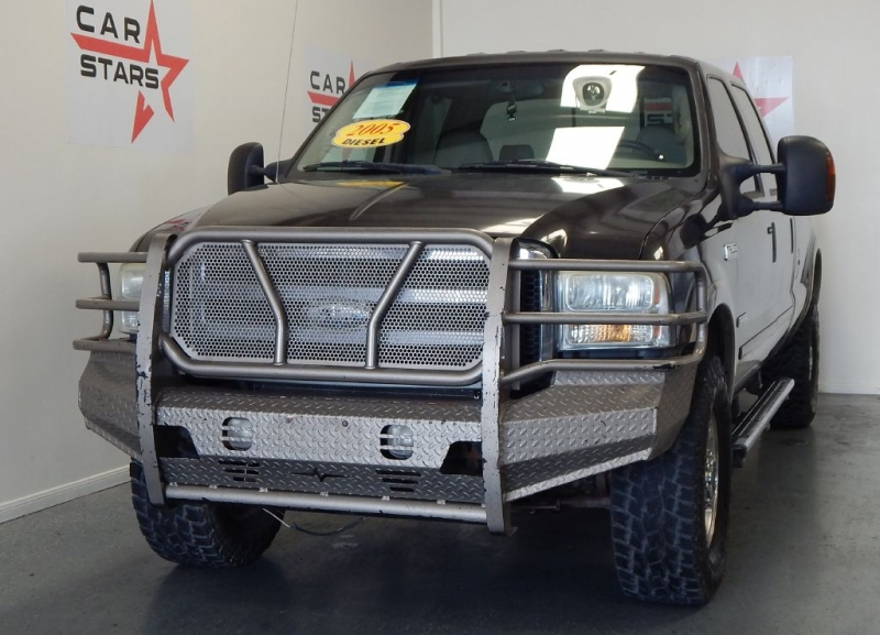 FORD F350 2005 price $18,999