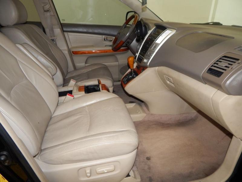 LEXUS RX 2004 price $9,699