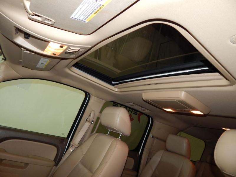 CHEVROLET SUBURBAN 2011 price $14,999