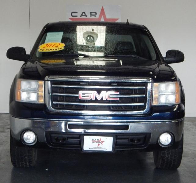 GMC SIERRA 2012 price $16,499