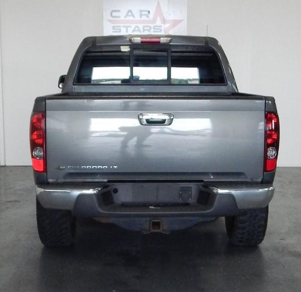 CHEVROLET COLORADO 2011 price $13,499