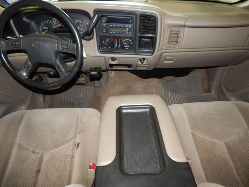 CHEVROLET SILVERADO 1500 2005 price $10,499